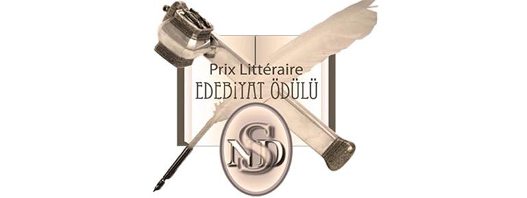 Notre Dame de Sion Edebiyat Ödüllü Kitaplar
