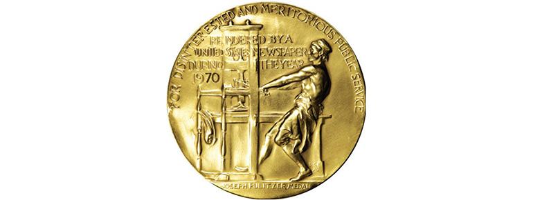 Pulitzer Ödüllü Kitaplar