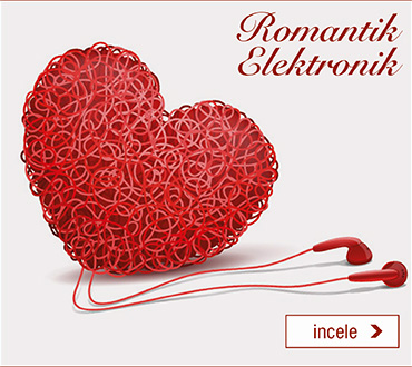 Romantik Elektronik