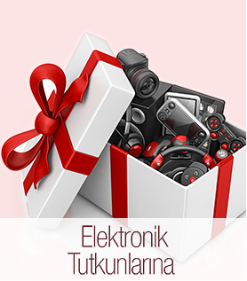 Elektronik Tutkunlarına
