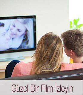 Yılbaşını Evde Geçireceklere - Güzel Bir Film İzleyin