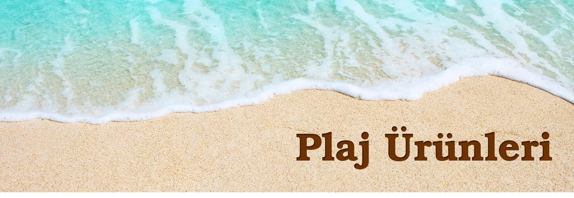 Plaj Ürünleri
