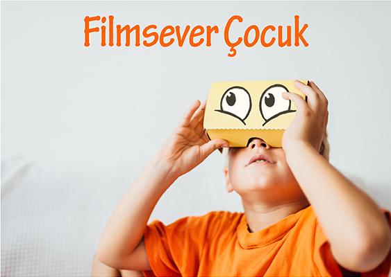 Filmsever Çozuk