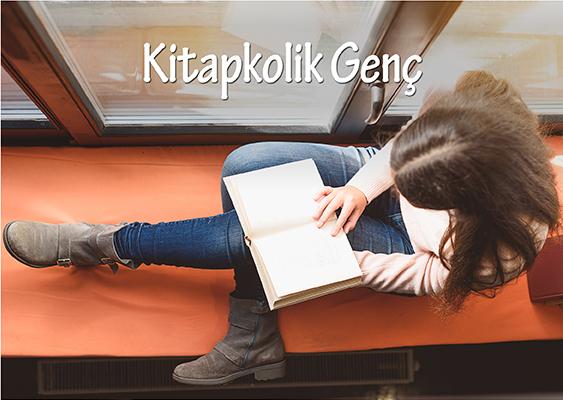 Kitapkolik Genç
